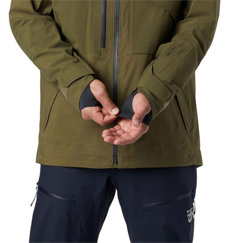 Cloud Bank Gore-Tex Jacket Mens image number 6